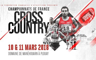 COUPE DE FRANCE DE CROSS DES MINIMES